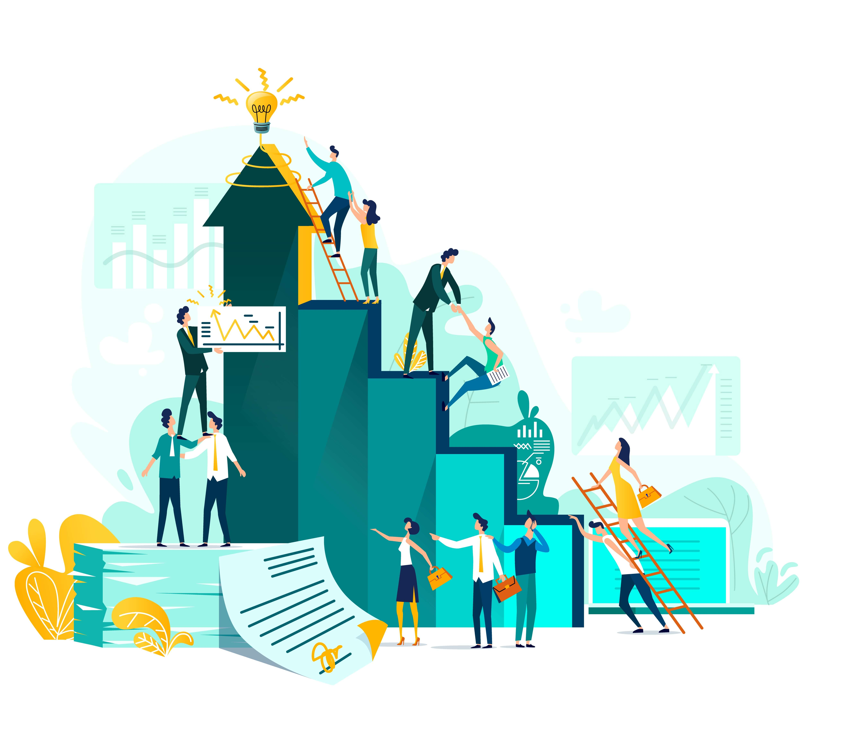 Marketing Across Boundaries Sample